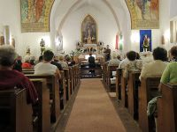 Read more: The church is often a venue for concerts