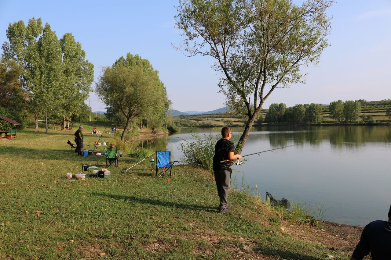 Halra fel! – horgászverseny